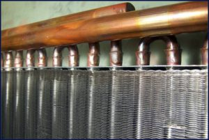 copper-brazing-air-conditioning-condensor-coil